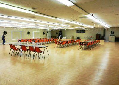 Casa Del Sol Meeting Hall