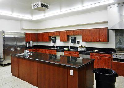 Casa Del Sol Kitchen