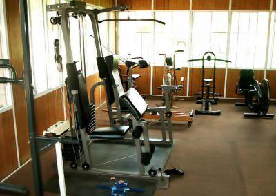 Casa Del Sol Workout Room