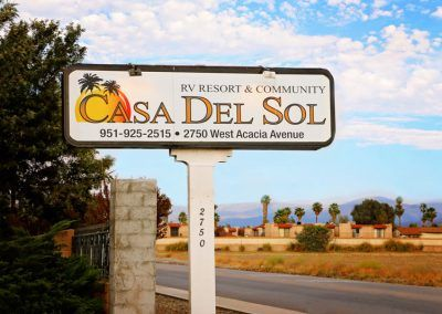 Welcome to Casa Del Sol