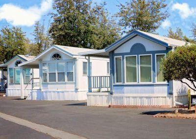 Southern CA RV park: Casa Del Sol
