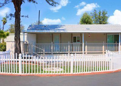 Casa Del Sol RV Park, Hemet CA