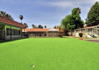 Casa Del Sol Putting Green
